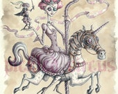 Countess Carouselli