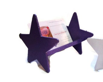Scentse Star Business Card Holder, Business tools, Scentse Directors, Scents Consultants, Avon, Pamper Chef, small business