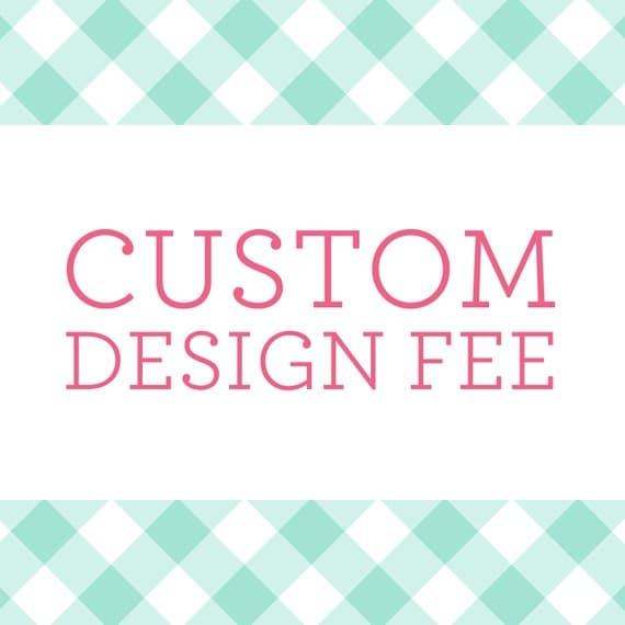Custom Graphic Design Fee Graphic Design Custom Design