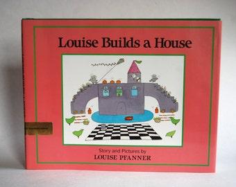 Vintage Children's Book, First Edition