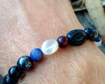 Merlin Magic Crystal Healing Bracelet