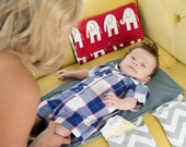 Zulily Featured Brownie Gifts Diaper Clutches/ Changing Pads