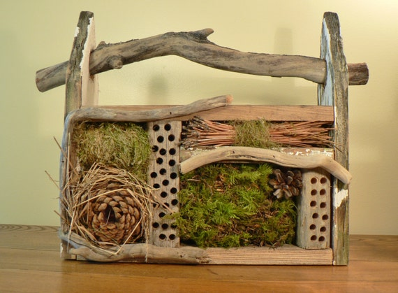 Driftwood Art For The Garden Images