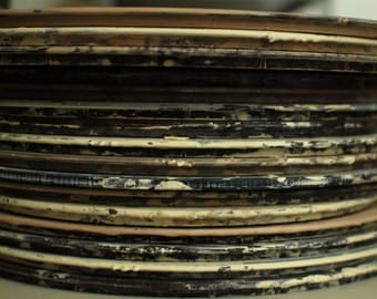 Stack of Potter's Boards