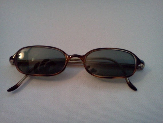 Frame Glasses Made In Italy : Vintage Ralph Lauren Eyeglasses Frame Made in Italy