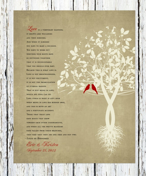 Most Romantic Wedding Gift For Husband : Personalized Wedding Gift, Romantic Gift for Wife, Husband ...