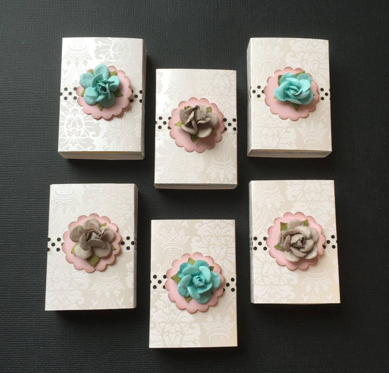 Wedding Gift Box Matchbox Gift Box Jewelry Box Small
