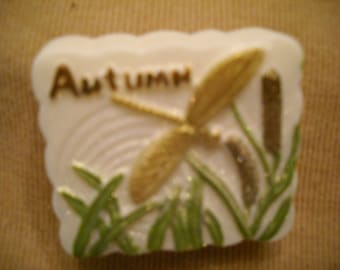 Autumn soap