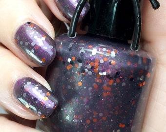 Morgulon Hand Made Nail Polish
