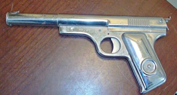 Vintage Daisy 118 Bb Targeteer Pistol
