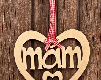 Mam heart