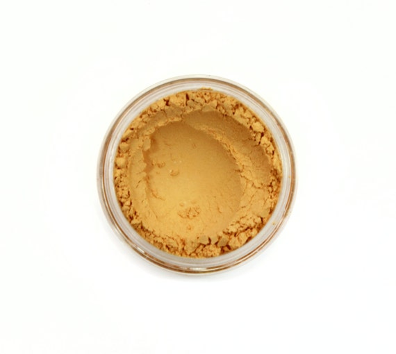 Golden Honey by Parlo Cosmetics