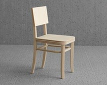 """1/6 chair 601-09 * choose color * furniture for for 11-12"""" dolls (like poppy or fashion royalty) by minimagine"""