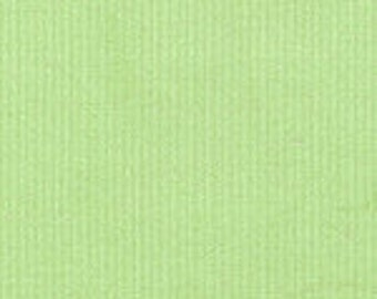 HALF YARD Lime Green Corduroy Fabric Finders Cotton Fabric