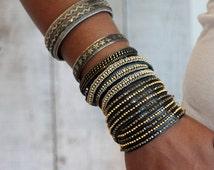 Wrap Bracelets, Metal Bracelets,Wrap Bracelet,Stretch Bracelets ,Leather Bracelet, Wholesale Bracelets, Wholesale Bracelets Lot, Boho Chic