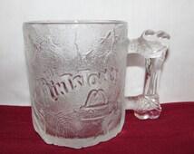 FLINTSTONES PRE-DAWN Mug 1993 McDonald's