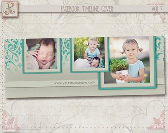 Facebook Timeline Cover vol7