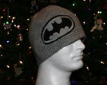 Batman Skater Beanie