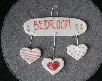 fischen keramik wandhaken haken f r handt cher von tatjanaceramics. Black Bedroom Furniture Sets. Home Design Ideas