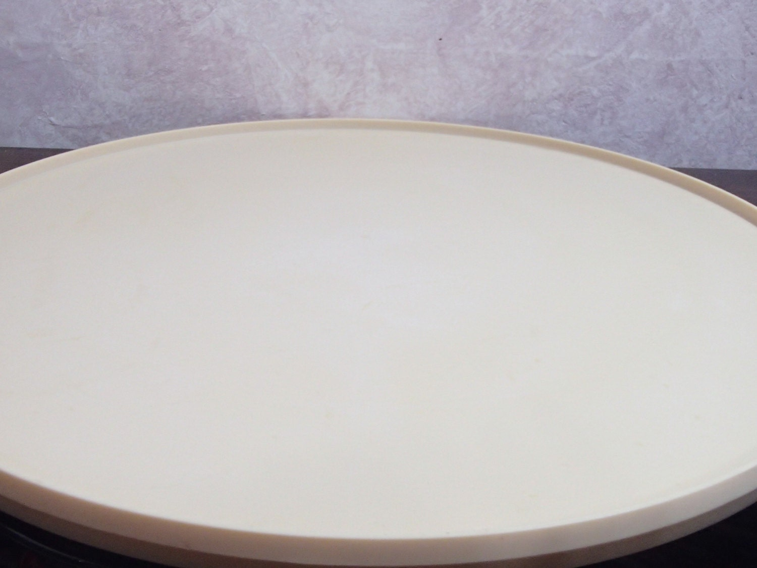 Extra Large Lazy Susan By Rubbermaid 16 Round Off