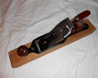 woodworking tool, jack plane, 15 inch, brand Diamond Edge