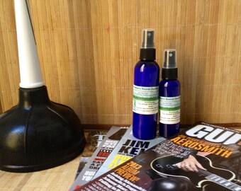 Best Seller!POOfume: Before-you-go Toilet Spray Lavender Lemongrass