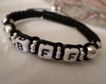 BFF Bracelets, Best Friends Bracelets, Friends Bracelet