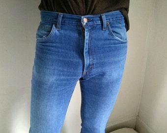 Blue Roebucks Denim Men's Jeans - 32