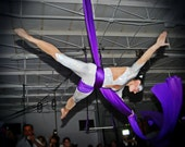 Aerial Silks Standard Kit (10.5 yards of fabric)