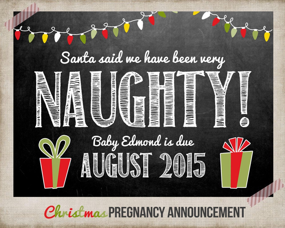 It's just an image of Tactueux Free Printable Pregnancy Announcement Cards