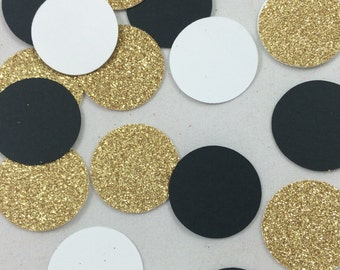Hollywood Glam Confetti