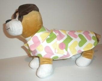 Dog Coat  - Extra Small