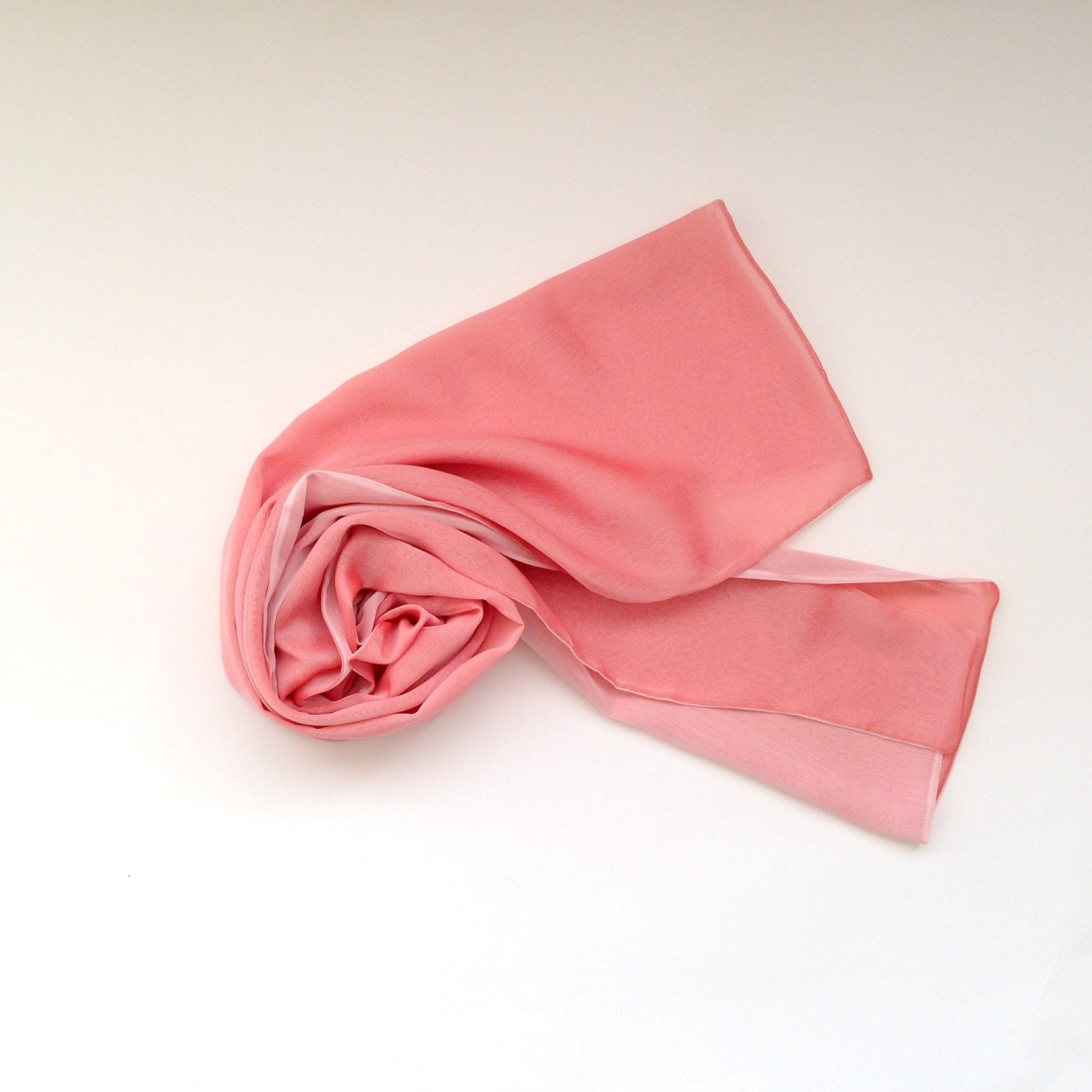on sale chiffon scarves scarf scarf gift pink