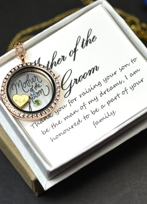 ... gift,mother of the groom gift ,mother daughter necklace, wedding gift
