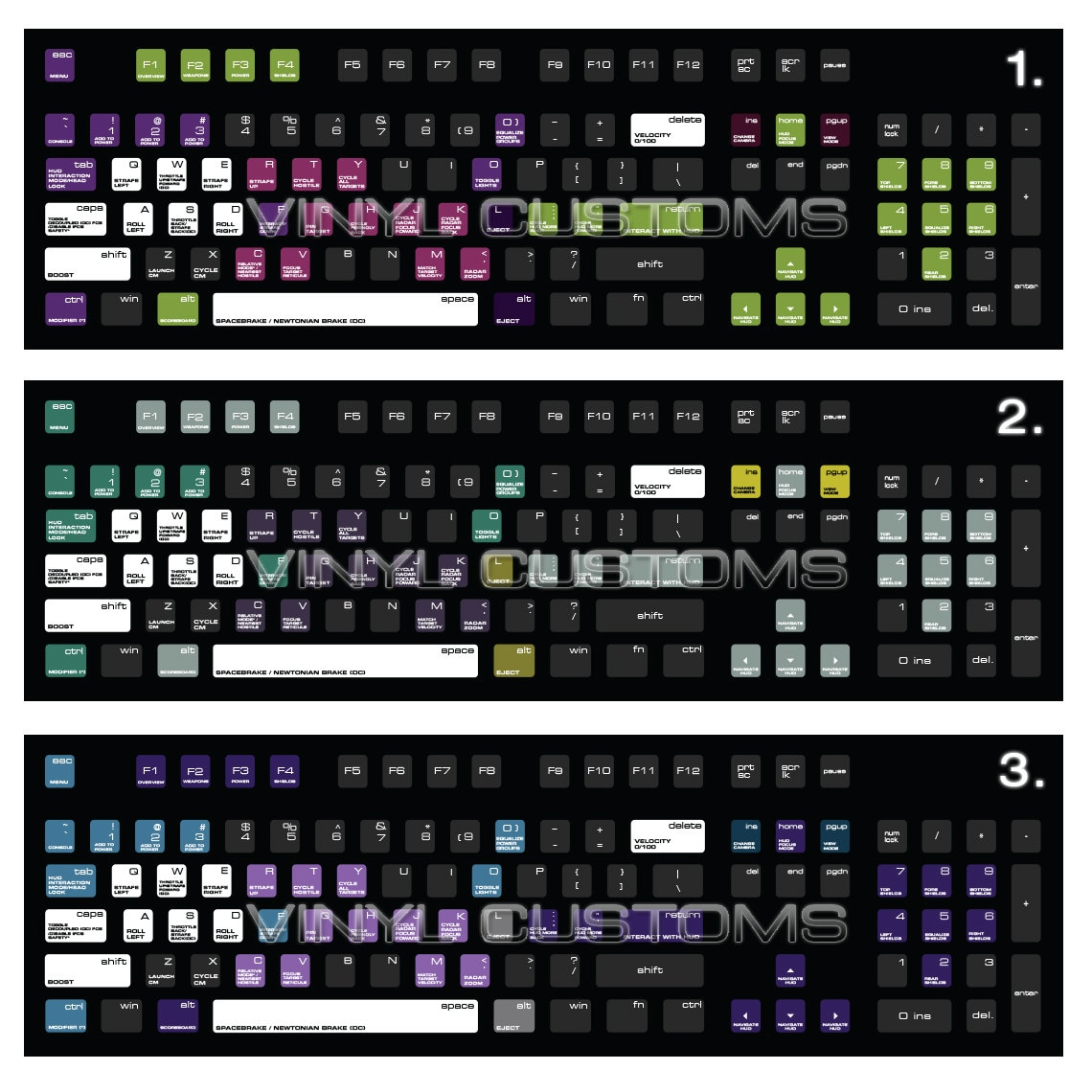 Adobe Photoshop CS6 Keyboard Shortcuts Noble Desktop
