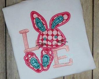 GG1353 Love Bunny