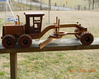 Wood Large Maintainer