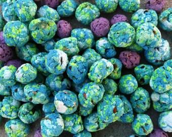 Seed Bombs w/ Native Wildflowers