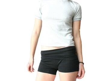 Women's Boxer-Briefs - Stretchy Sleep Shorts