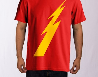 The Flash - Jay Garrick T-Shirt