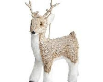 Woodland Creature Ornament