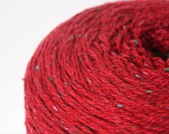 Tirchonaill 2 - 100% Merino for Knitting & Crochet - SPUN TO ORDER
