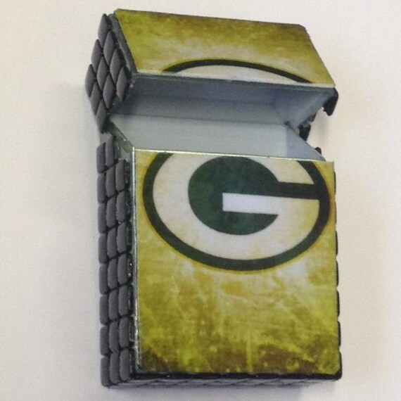 Green Bay Packers ID Holder