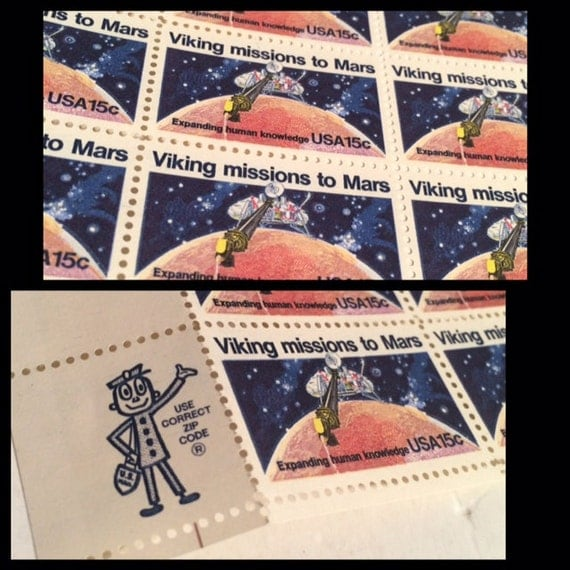stamps from space nasa - photo #25