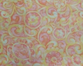 Fabric by Robert Kaufman 1 yard