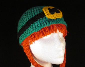 Female/Ladies St Patricks Day Hat prices vary, please see full listing for details