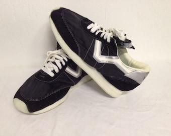 80's VANS SERIO Sneakers