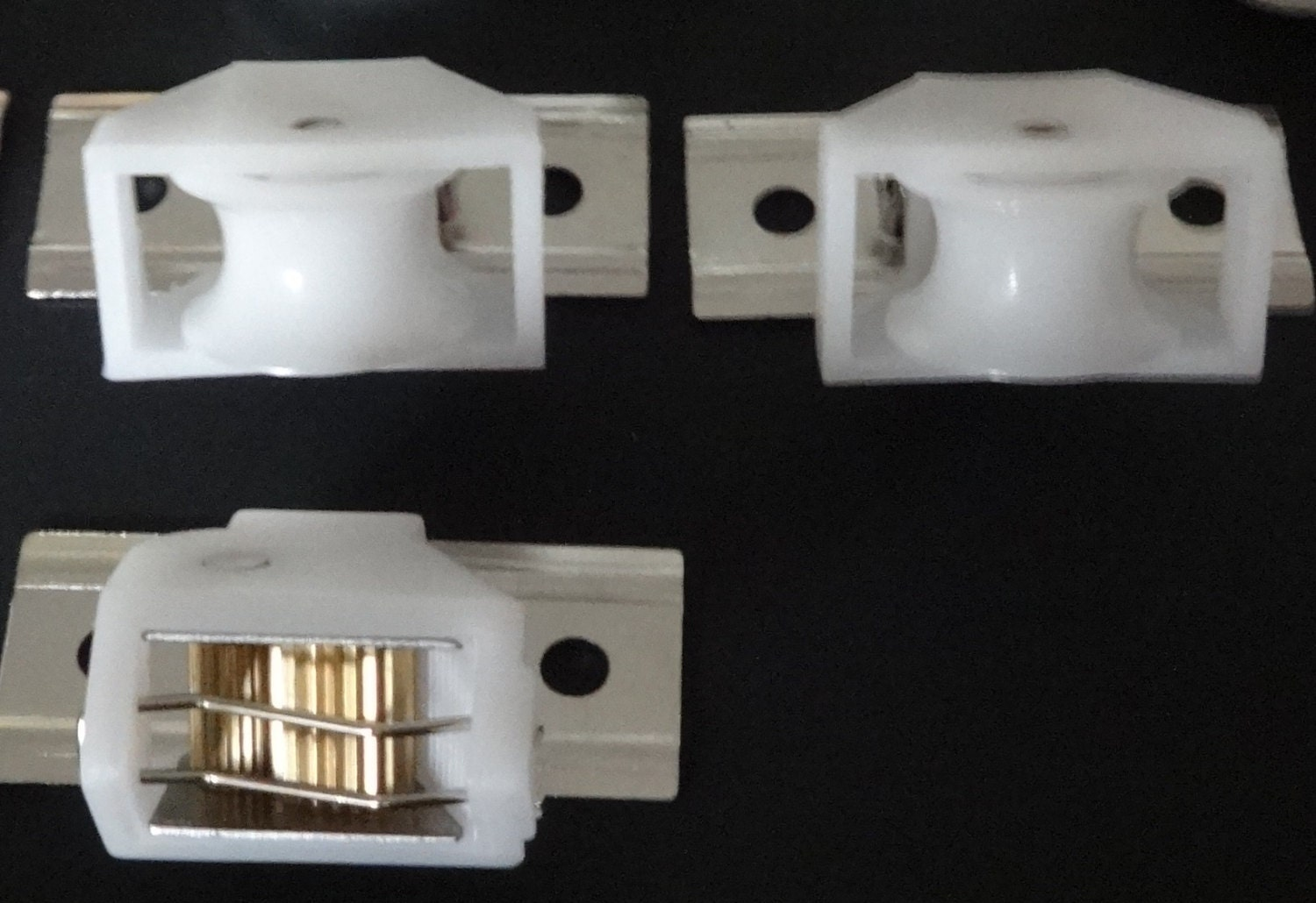 Cord Lock Amp Pulleys For Roman Shades