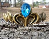 Twilight Princess Inspired Zelda Crown