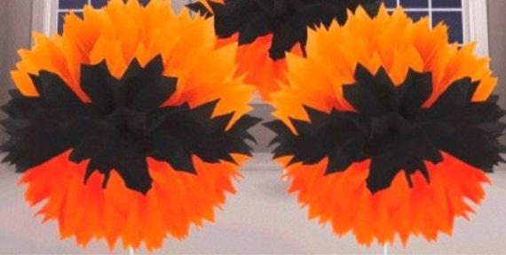 like this item - Halloween Pom Poms